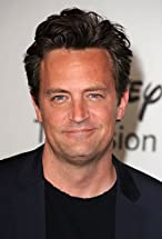Matthew Perry's primary photo