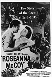 Roseanna McCoy (1949) Poster - Movie Forum, Cast, Reviews