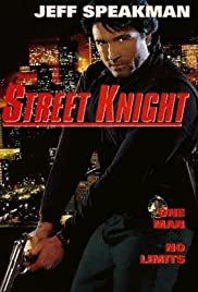 Street Knight (1993) Poster - Movie Forum, Cast, Reviews
