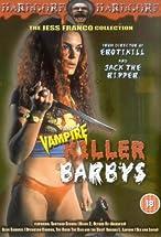 Primary image for Vampire Killer Barbys