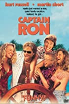 Image of Captain Ron