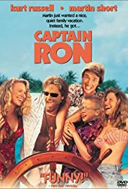 Captain Ron Poster
