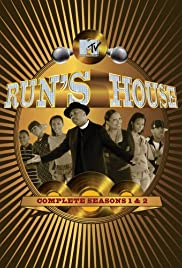 Run's House Poster - TV Show Forum, Cast, Reviews