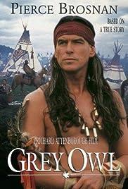 Grey Owl(1999) Poster - Movie Forum, Cast, Reviews