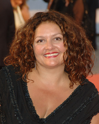 Aida Turturro at Romance & Cigarettes (2005)