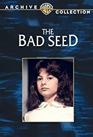 The Bad Seed (1985) Poster - Movie Forum, Cast, Reviews