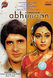 Abhimaan (1973) Poster - Movie Forum, Cast, Reviews
