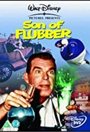 Son of Flubber Poster