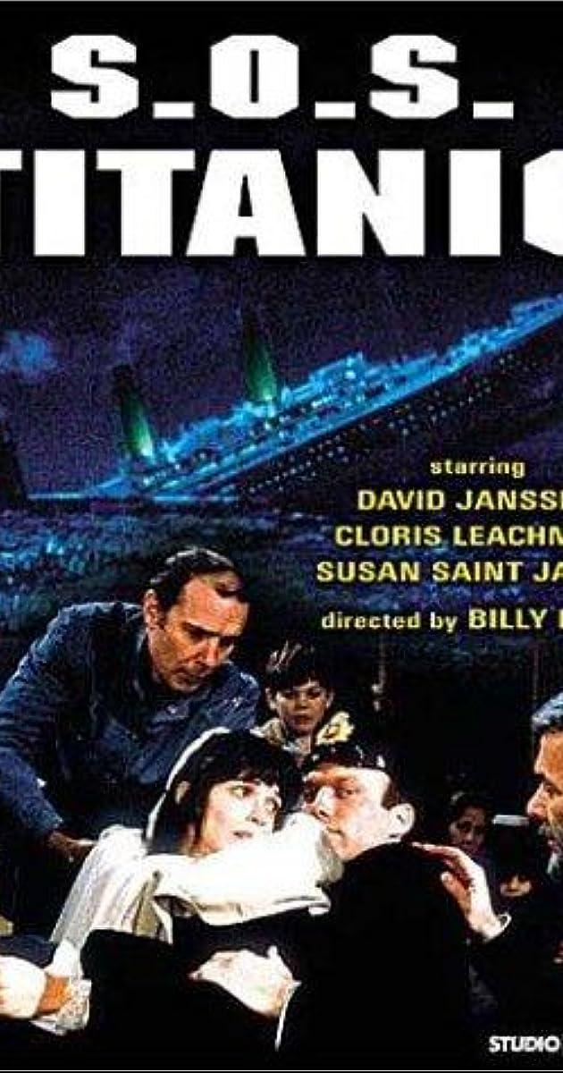 Titanic Kapitän Film
