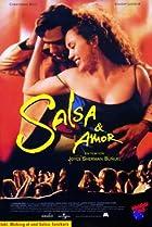 Salsa (2000) Poster