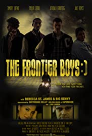 The Frontier Boys (2012) Poster - Movie Forum, Cast, Reviews