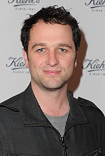 Matthew Rhys Picture