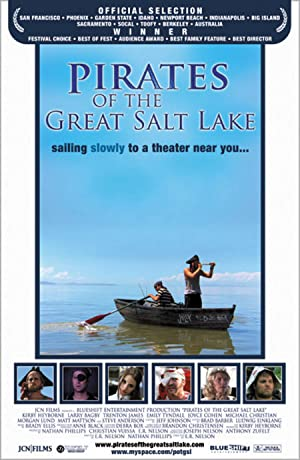 Pirates of the Great Salt Lake (2006)