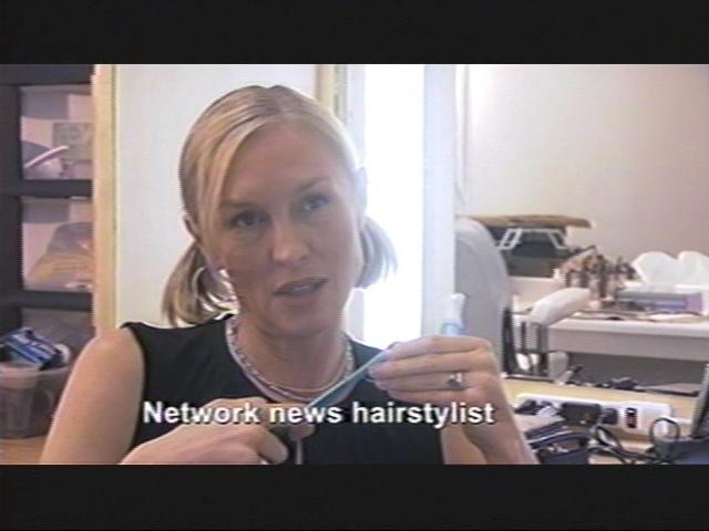 Elizabeth Harpur The Newsroom