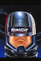 Image of RoboCop: Alpha Commando