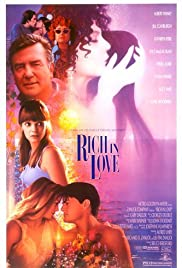 Rich in Love (1992) Poster - Movie Forum, Cast, Reviews