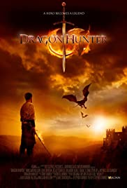 Dragon Hunter(2009) Poster - Movie Forum, Cast, Reviews