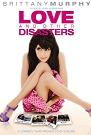 Love and Other Disasters Poster
