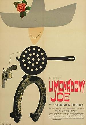 Lemonade Joe poster