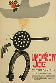 Limonádový Joe aneb Konská opera Poster