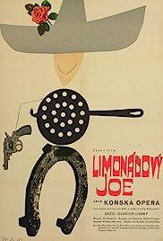 Lemonade Joe(1964) Poster - Movie Forum, Cast, Reviews