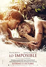 Lo imposible: Making Of