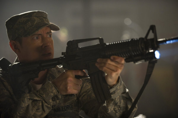 Jason London in 51 (2011)