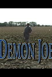 Demon Joe Poster