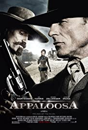 Appaloosa(2008) Poster - Movie Forum, Cast, Reviews