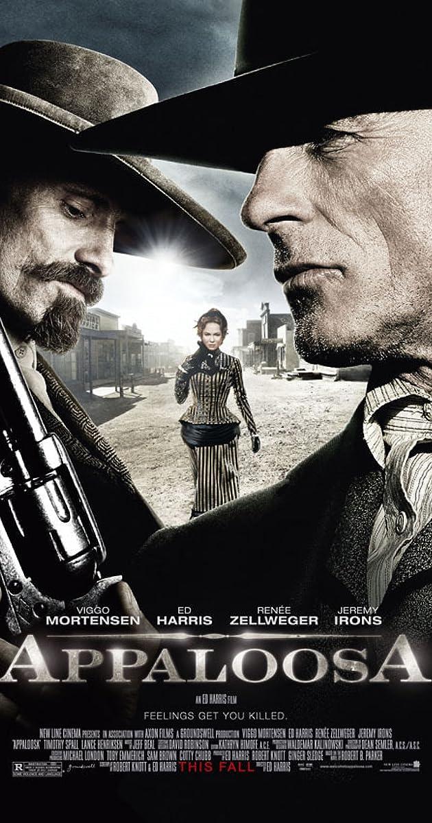 Appaloosa (2008) 720p Bluray