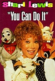 The Shari Lewis Show Poster