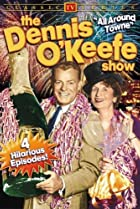 Image of The Dennis O'Keefe Show