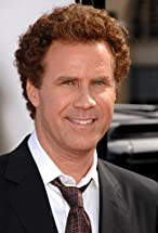 Will Ferrell's primary photo