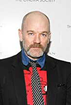 Michael Stipe's primary photo