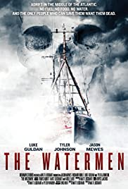 The Watermen (2012) Poster - Movie Forum, Cast, Reviews