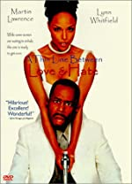 A Thin Line Between Love and Hate(1996)