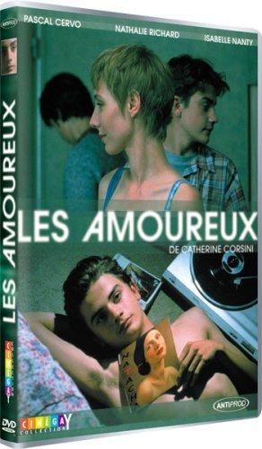 Les amoureux 1994 13