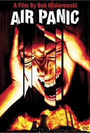 Panic (2002) Poster - Movie Forum, Cast, Reviews
