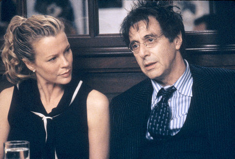 Kim Basinger and Al Pacino in People I Know (2002)