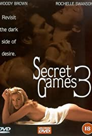 Secret Games 3 (1994) Poster - Movie Forum, Cast, Reviews
