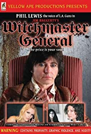 Witchmaster General (2009) Poster - Movie Forum, Cast, Reviews