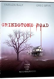 Grindstone Road (2008) Poster - Movie Forum, Cast, Reviews