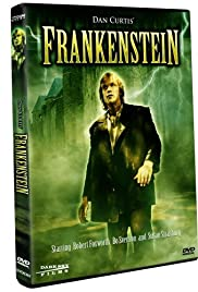 Frankenstein: Part 1 Poster
