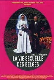 La vie sexuelle des Belges 1950-1978 Poster