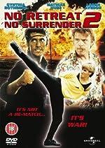 No Retreat No Surrender 2(1989)