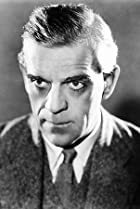 Image of Boris Karloff