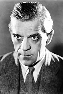 Boris Karloff Picture