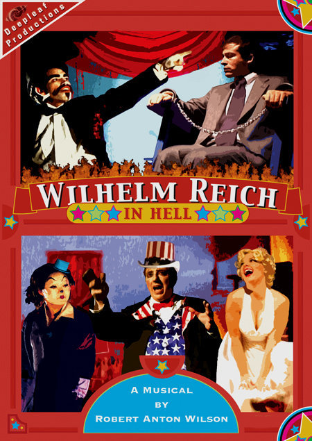 image Wilhelm Reich in Hell (2005) (V) Watch Full Movie Free Online