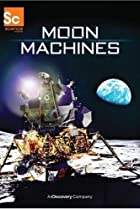 Image of Moon Machines