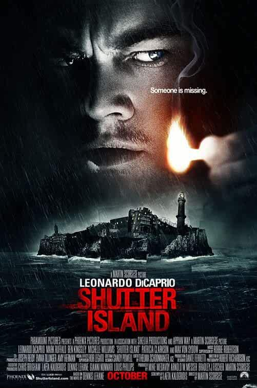 Shutter Island 2010 720p BRRip Dual Audio watch online free download at movies365